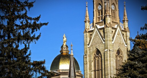 University_of_Notre_Dame_Golden_Dome1-660x350-1427685186